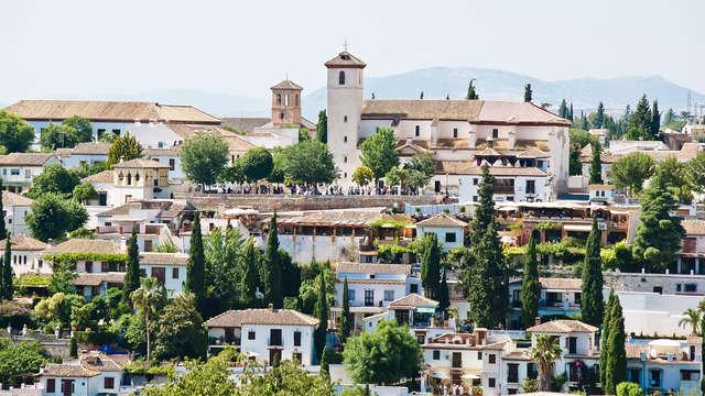 Palacio de Almagra