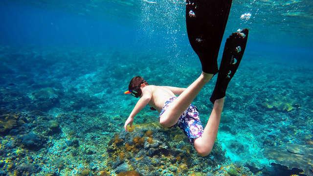 Paddlesurfavontuur: Geniet van een nieuwe ervaring aan de Costa Tropical