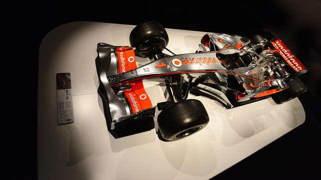 Escapada en Oviedo con entradas al Museo-Circuito Fernando Alonso