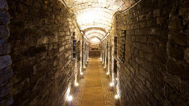 Relais du Silence Castello di Razzano