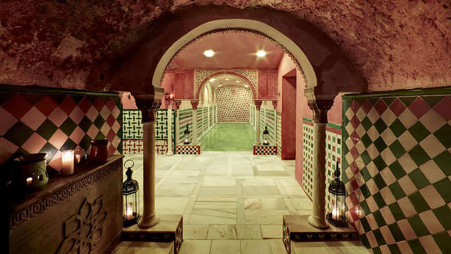 Granada Five Senses Rooms Suites
