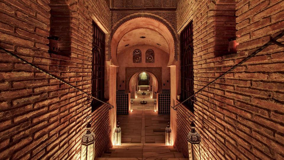 Granada Five Senses Rooms & Suites - edit_cSala_Masajes_Granada.jpg