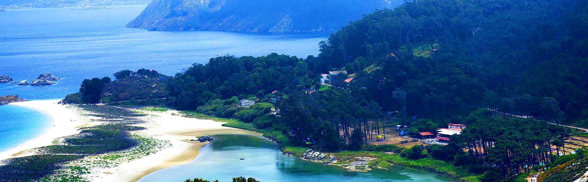 Profitez de l'été avec une croisière sur la Ría de Arousa et dégustation de moules marinières