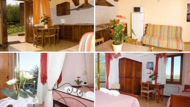 Hotel Residence Sant Uberto