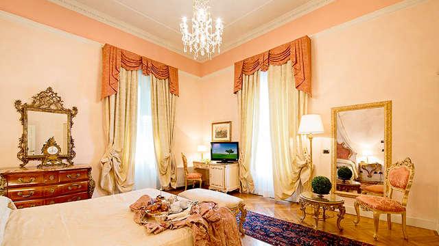 Disfruta de la Toscana en un hotel 5 estrellas