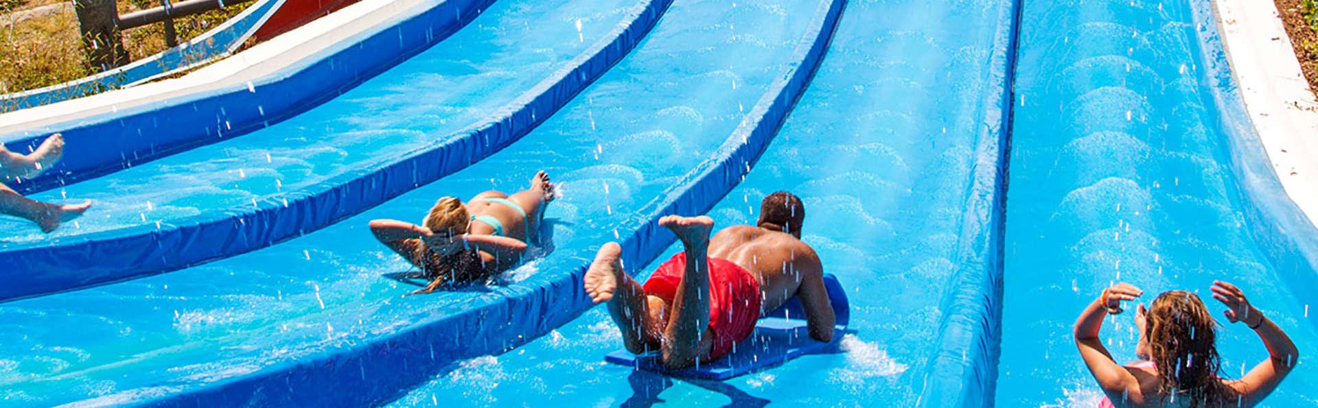 parc aquatique marbella