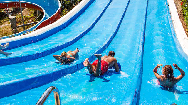 Mini vacances avec entrées BioParc et parc aquatique sur la Costa del Sol (à partir de 3 nuits)