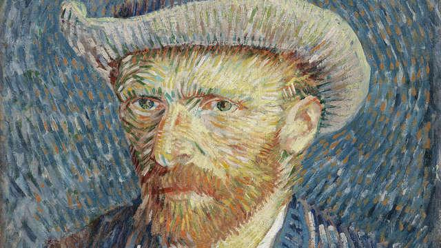 Profitez d'une balade en bateau sur les canaux d'Amsterdam et une visite du musée Van Gogh
