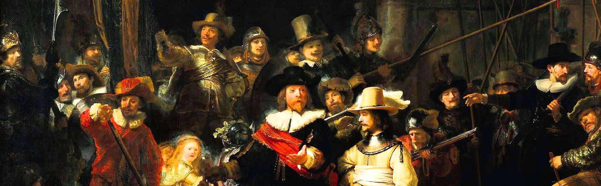 Naviguez sur les canaux et visitez le Rijksmuseum