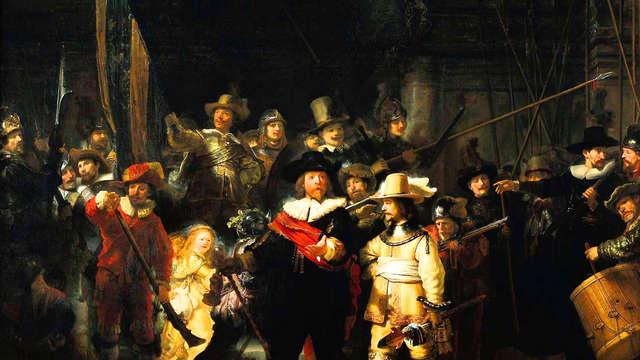 Disfruta de Ámsterdam con una visita al museo Rijksmuseum y un paseo por los canales