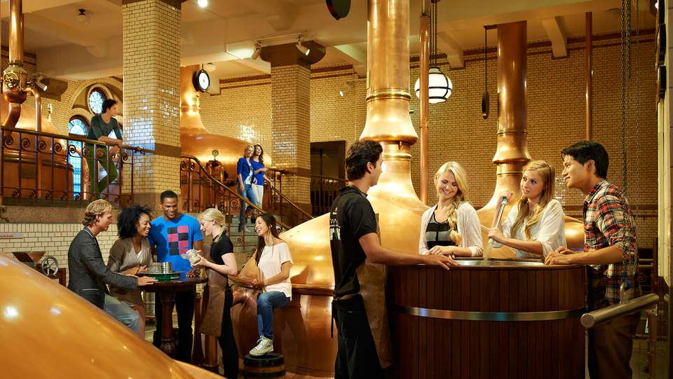 Bastion Hotel Amsterdam Amstel - edit_Heineken_Experience.jpg