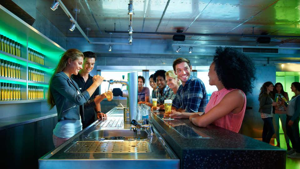 Bastion Hotel Amsterdam Amstel - edit_Heineken_Experience4.jpg