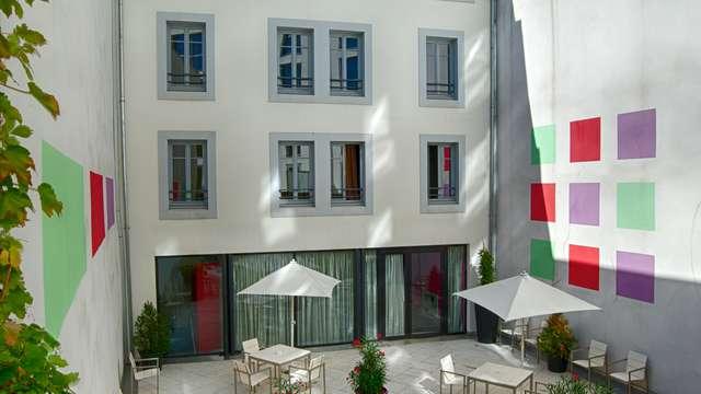 Le Rex Hotel