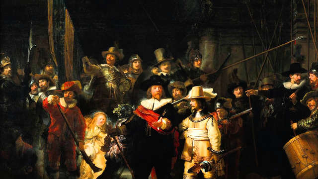 Weekend Amsterdam met een bezoek aan het Rijksmuseum