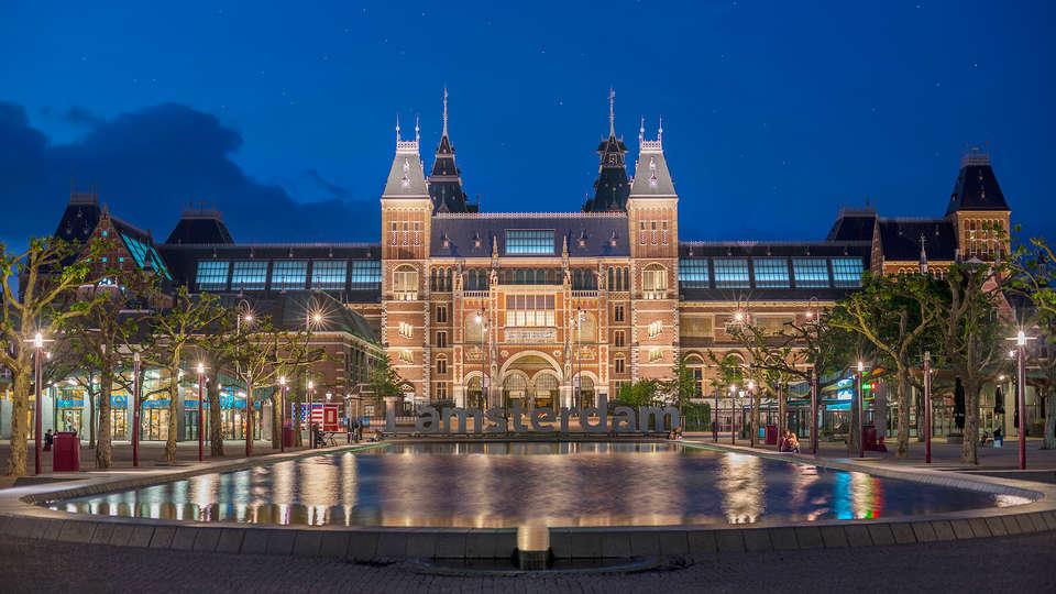 Best Western Amsterdam Airport Hotel - edit_Rijksmuseum8.jpg