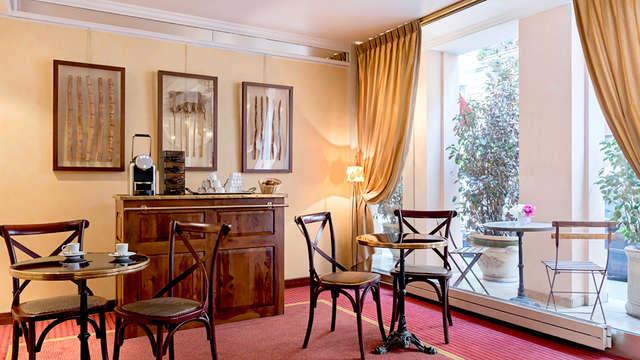 Hotel Saint-Ferdinand by HappyCulture