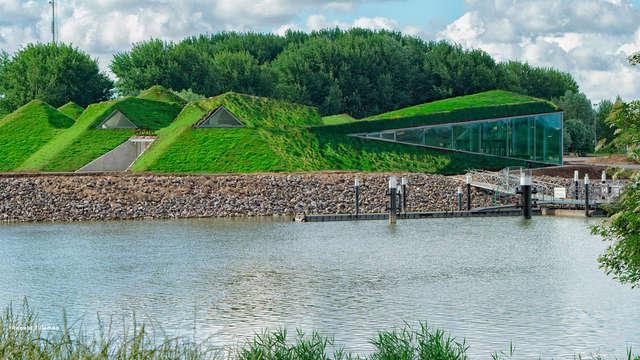 Ontdek de prachtige natuur van de Biesbosch vanaf het water