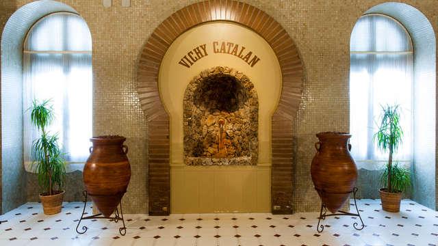 Hotel Balneari Vichy Catalan