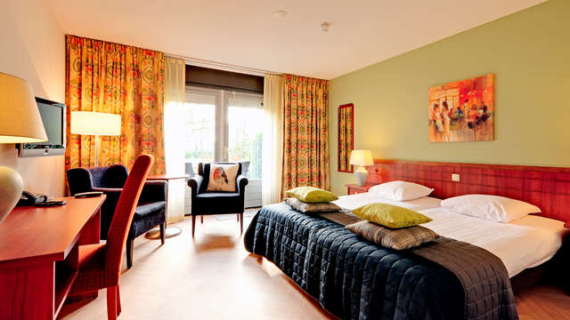 Boetiek hotel BonAparte - Lochem