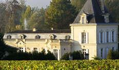 Visite de Château pour 2 adultes