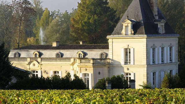All Suites Appart Hotel Bordeaux-Pessac - Chateau Larrivet Haut-Brion