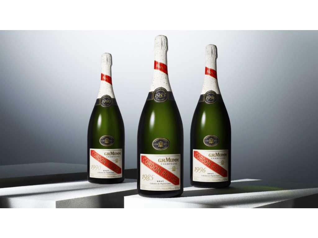 Séjour Champagne-Ardenne - Expérience oenologique et découverte de Reims  - 3*