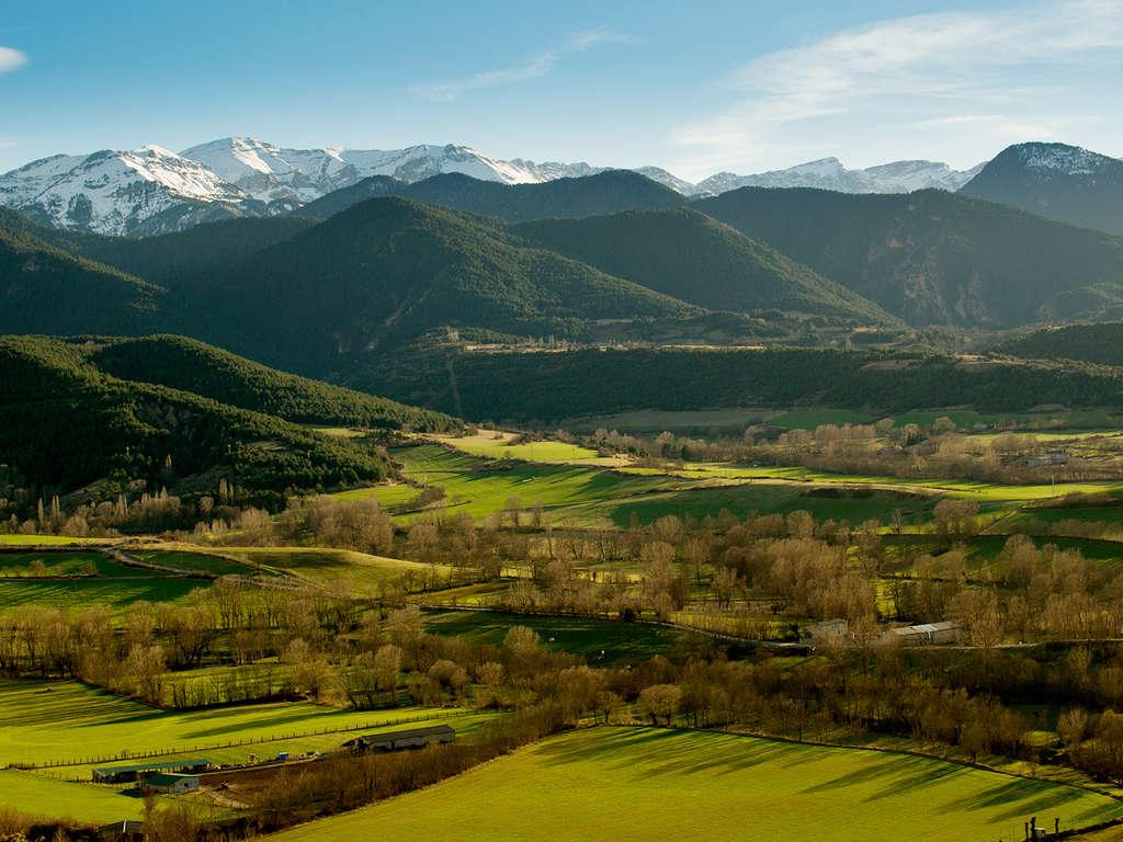 Séjour Espagne - Bonne affaire! Séjour de charme dans les Pyrénées catalanes  - 3*