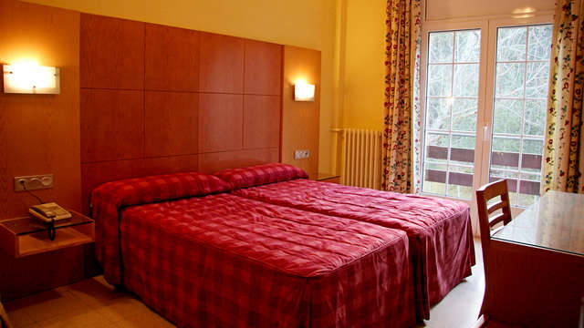 Hotel Roc Blanc - La Molina