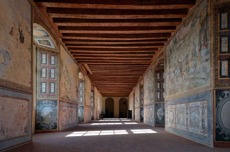 Château de Durtal - Durtal_-_Chateau_int_02.jpg