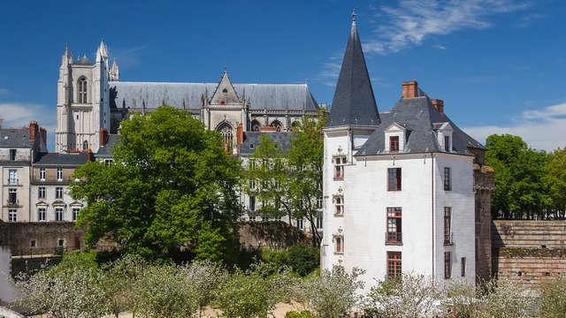 Appart city Nantes Centre