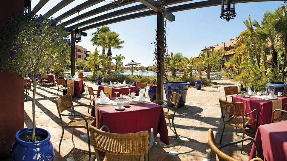 Pierre & Vacances Estepona - EDIT_restaurant.jpg