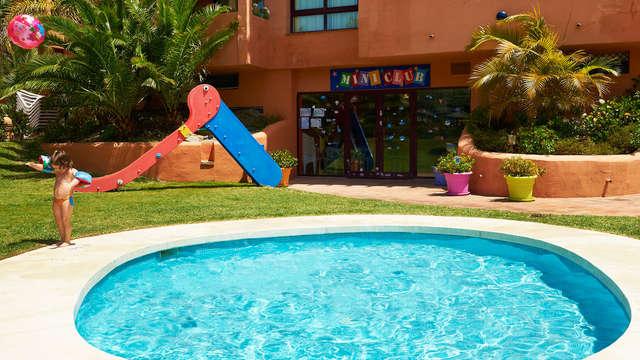 Pierre Vacances Estepona inactif