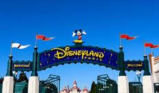 1 Entrée aux 2 parcs Disneyland® Paris pour 2 adultes