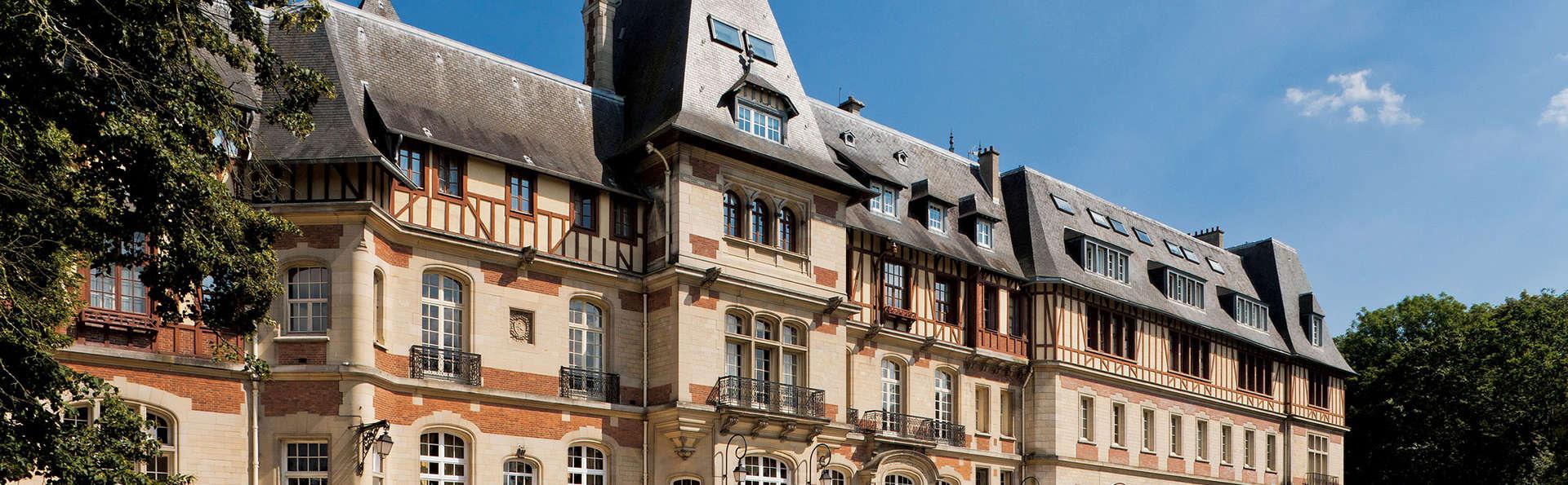Château de Montvillargenne  - EDIT_front22.jpg