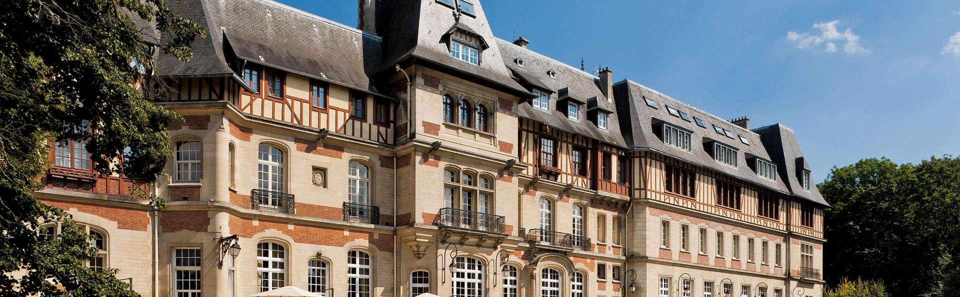 Château de Montvillargenne  - EDIT_NEW_Vue_exterieure_2.jpg
