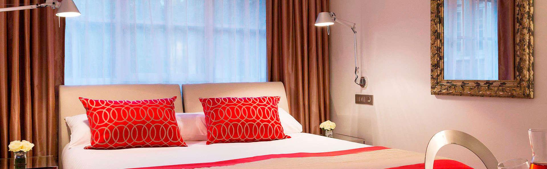 week end bien tre chantilly avec 1 acc s l 39 espace d tente pour 2 adultes partir de 175. Black Bedroom Furniture Sets. Home Design Ideas