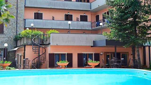 Hotel Park Ge Al