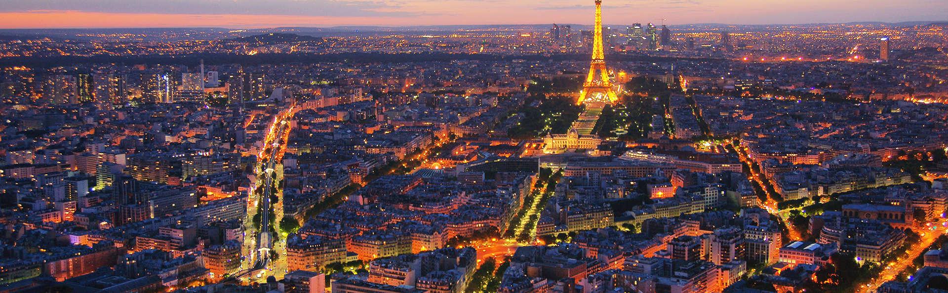 Comfort Hotel Sixteen Paris Montrouge - edit_Coucher_de_soleil.jpg
