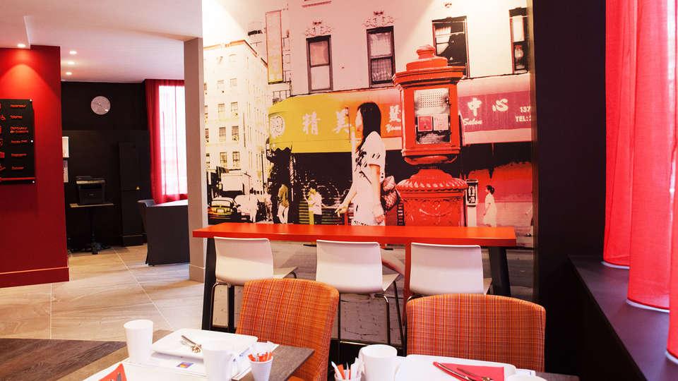 Comfort Hotel Sixteen Paris Montrouge - edit_breakfast5.jpg