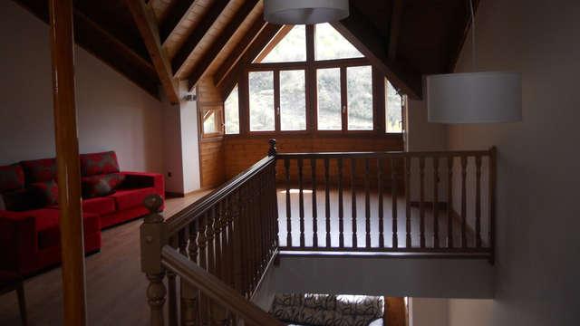 Hotel Casa Chuldian