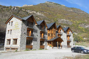 Mercure sensoria saint lary soulan 4 saint lary soulan france - Hotel casa chuldian ...