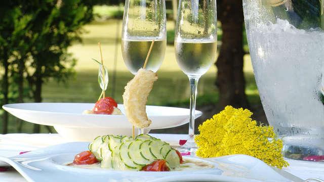 Profitez d'une saint-valentin gourmande au cœur de l'Alsace !
