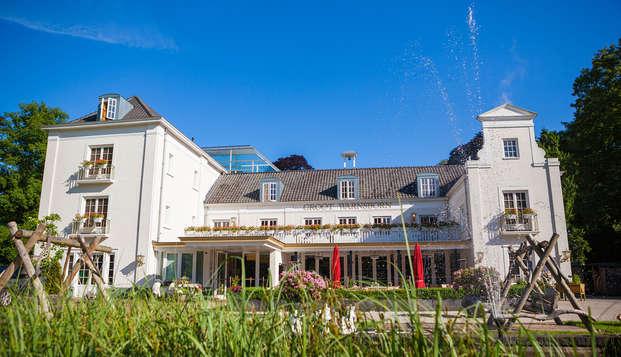 Week-end dans une superbe propriété dans la Veluwe