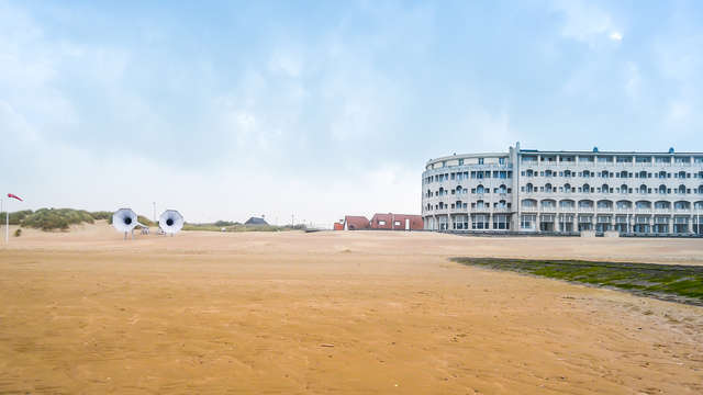 Holiday Suites Westende