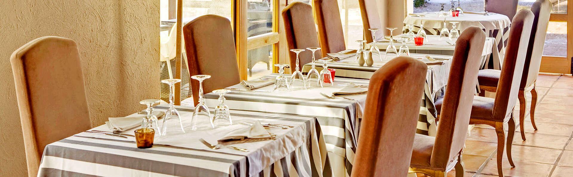 """Détente avec dîner dans la """"ville-jardin"""" de la Côte d'Azur"""