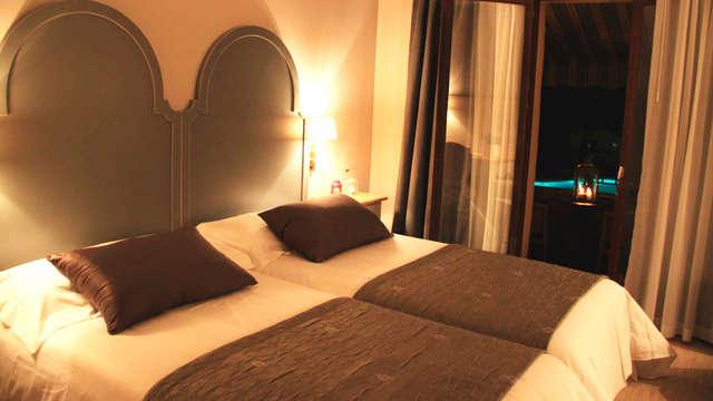 Hotel Spa la Lune de Mougins