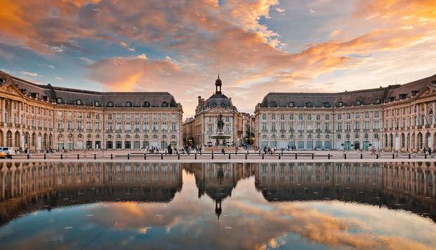 Seeko o Hotel Design - bordeaux