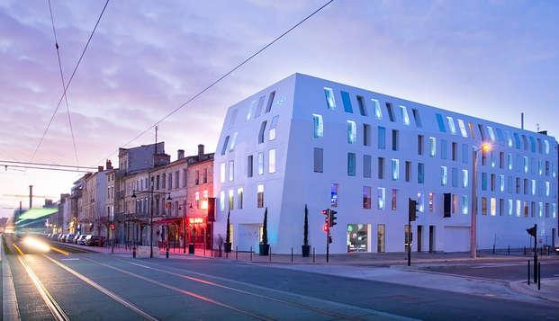 Seeko o Hotel Design - facade