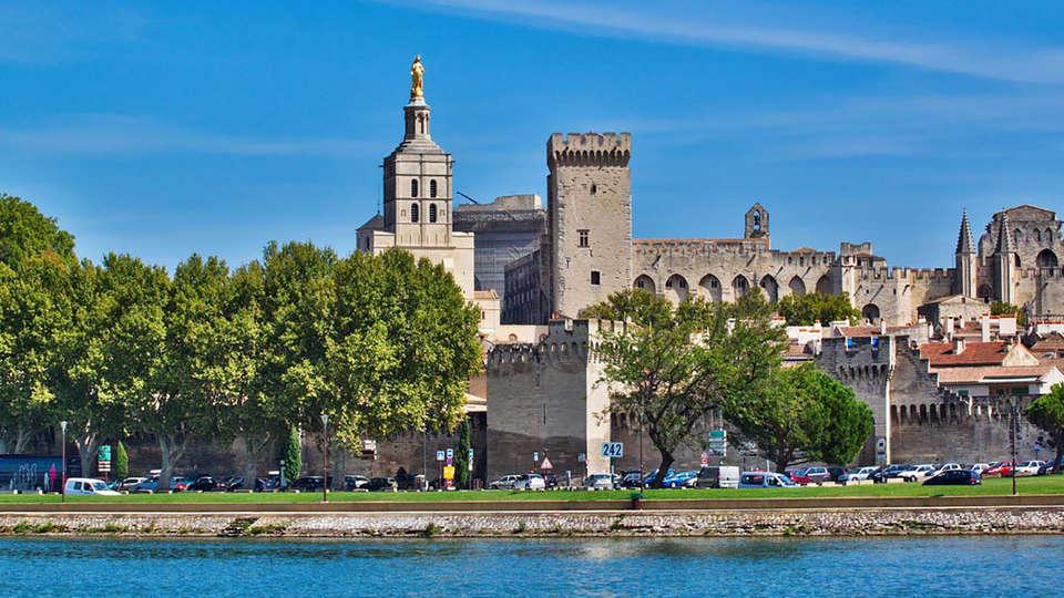 BEST WESTERN Hôtel Le Paradou Avignon Sud - EDIT_destination.jpg