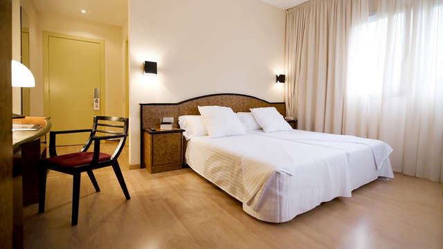 Air Hotel Penedes